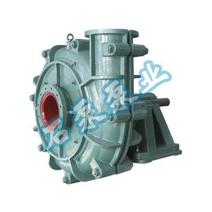 渣浆泵-石泵泵业