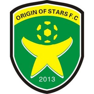 重庆星启点青少年足球俱乐部