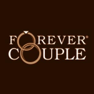 ForeverCouple镌戒