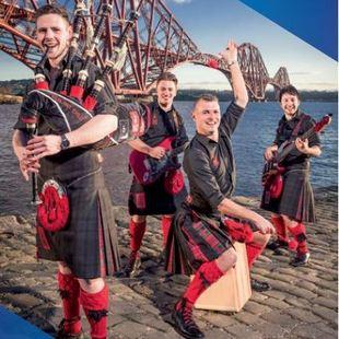 发现苏格兰DiscoverScotland