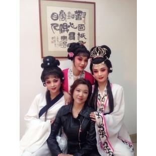福建漳州芗剧