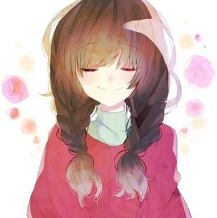 羞涩的小妖精