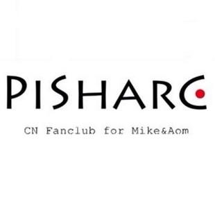 PiSharChina