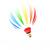 热气球影像