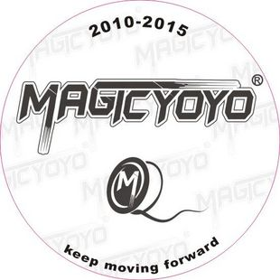 MAGICYOYO-CN