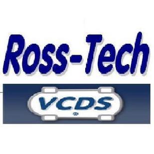 VCDS-Ross-Tech直营18515173360