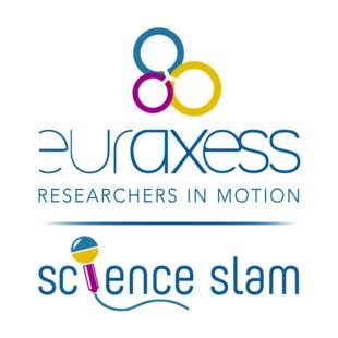 EURAXESS-ScienceSlamChina