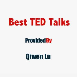 TED-让想法传播世界