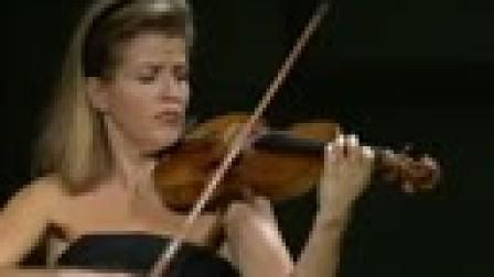 小提琴大师穆特专辑
