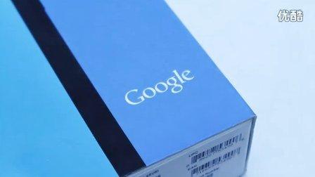 <新元素数码>全国首发Google Nexus 7第二代开箱视频
