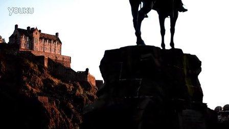 Come Thee Raven——2013苏格兰高尔夫公开赛广告短片