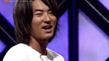 [BestShinhwa出品][韩语中字]010512 MusicPlus JIN MC CUT