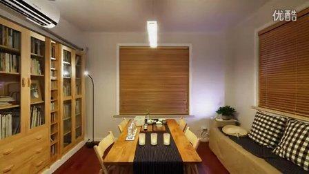 飞利浦设计阳光之家灯光打造篇