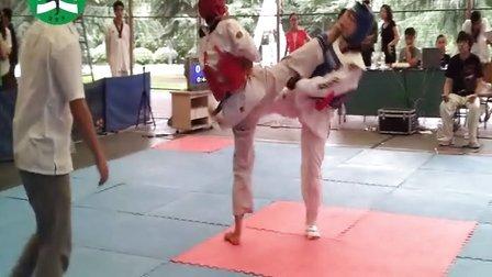 树大跆协爆头集