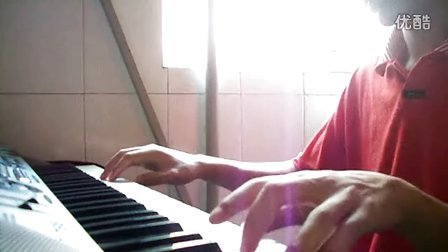 电子琴《别亦难》
