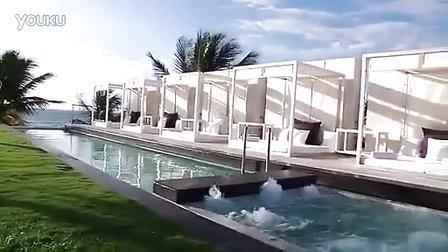 【全球奢华精品酒店】墨西哥Blue Diamond Riviera Maya酒店