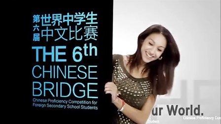 2013汉语桥宣传片