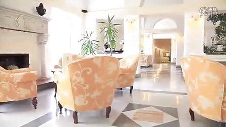 【全球奢华精品酒店】意大利Hotel Byron酒店