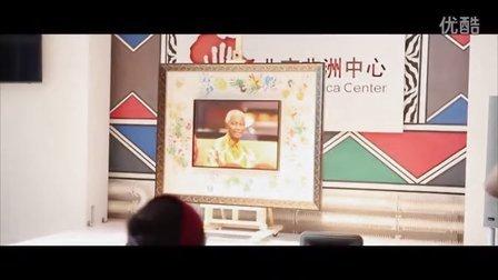 关爱脑瘫儿童爱心义卖活动《筑梦798》我忽然很想说