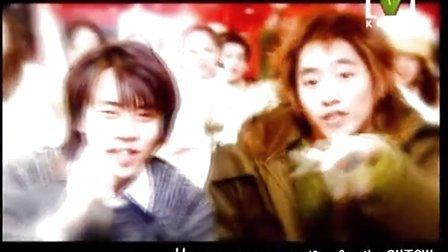 [BestShinhwa出品][中韩双语]SMTOWN《My angel My light》 MV