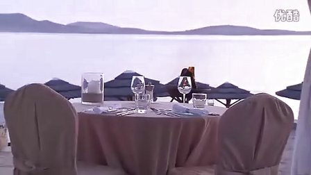 【全球奢华精品酒店】希腊Mykonos Grand度假酒店