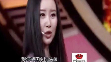 年代秀 陈键锋舒畅 乔振宇演绎《烽火佳人》现场版