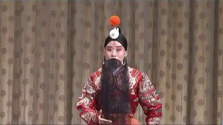 四郎探母(见娘)天津中国大戏院刘小源演出实况