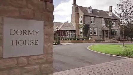 【全球奢华精品酒店】英国Dormy House酒店