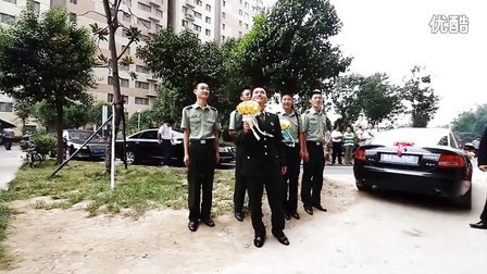 CATVISION猫薄荷2013.08.24豫湘情大酒店5D单反婚礼微电影