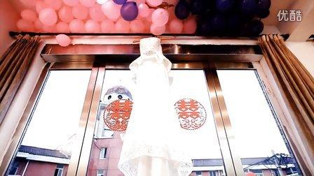 CATVISION猫薄荷2013.09.01德胜丰大酒店5D单反婚礼微电影