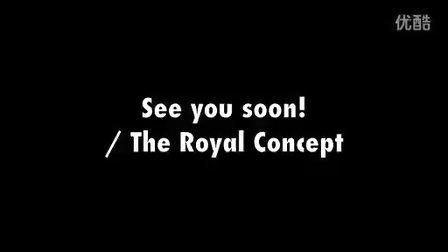 The Royal Concept - China ID
