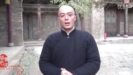 华哥2014年新春祝福(霍建华贴吧)