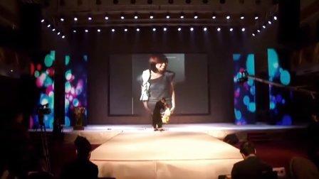 美丽中国 美丽梦2013之CHINOLOGY  ACADEMY