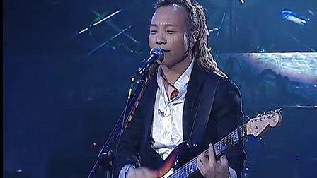 (电影)许巍.留声十年.绝版青春.北京演唱会  BD高清