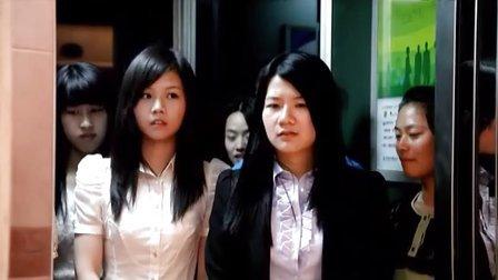《同眸》悬疑公益微电影-杨瑶组作品