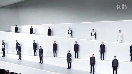 Dior Homme 北京2013秋冬男装发布会