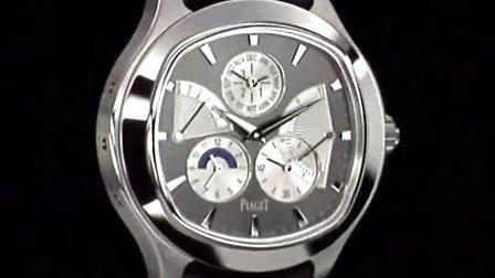 Piaget 伯爵Emperador 万年历腕表