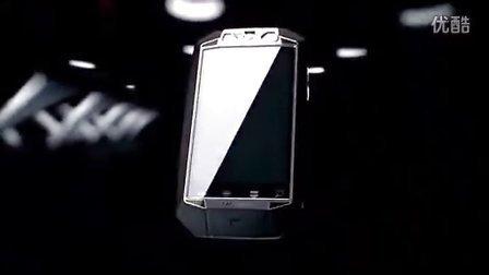 豪雅Tag Heuer  Racer 系列奢华手机