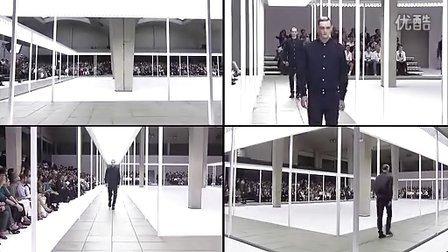Dior Homme 2013春夏巴黎男装秀