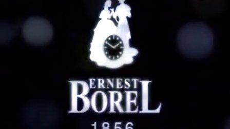 Ernest Borel 依波路品牌简介短片