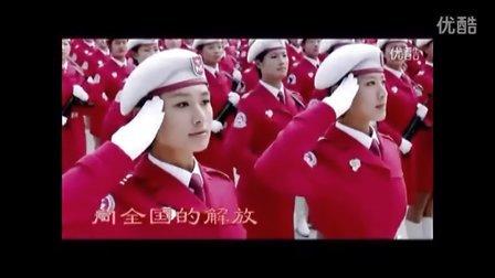 """""""金航母""""之""""霸王花""""——飒爽英姿"""