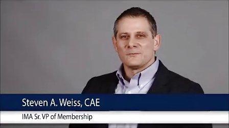 美国管理会计师协会新会员欢迎视频
