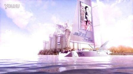 献给爱丽丝高清婚礼开场视频3D电子相册制作片头韩式服务创意MV