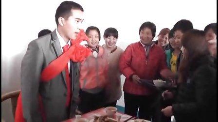 冯大勇、王远征结婚录像 下集