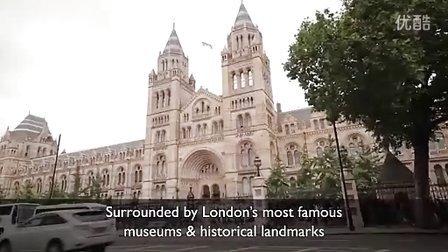 【全球奢华精品酒店】The Ampersand Hotel 英国伦敦