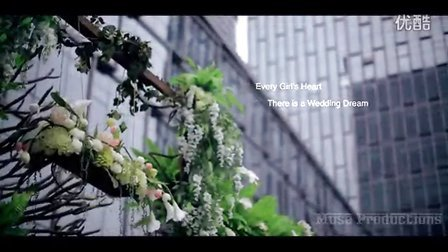 SharonBill Wedding-Muse妙思制作