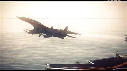 航母动画 —《使命》