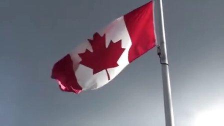 我在加拿大的一天