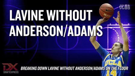 Zach Lavine without Kyle Anderson and Jordan Adams