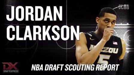 Jordan Clarkson 2014 Scouting Video